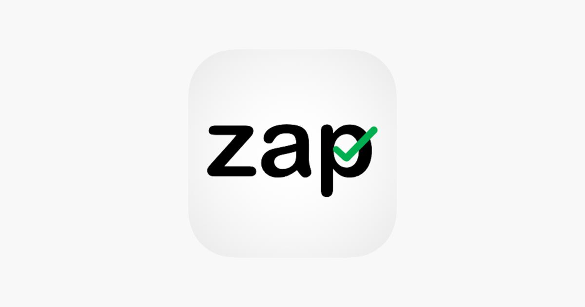 Zap Surveys on the App Store