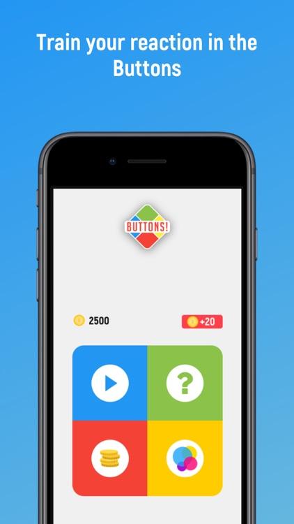 Buttons - test your reaction screenshot-3