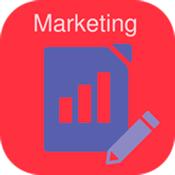 Marketing Plan & Strategy: SEO, Social Media Marketing & Advertising icon