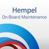 On-board Coating Maintenance