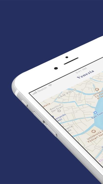Venezia Map: Your Local Guide