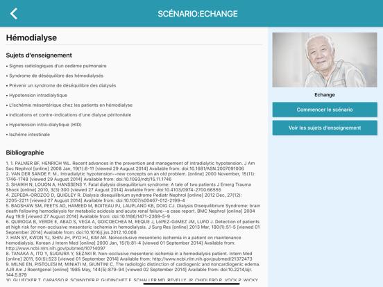 Screenshot #5 pour Clinical Sense by Medical J...