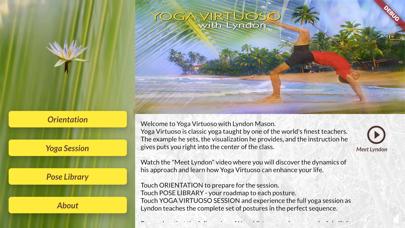 Yoga Virtuoso with Lyndonのおすすめ画像4