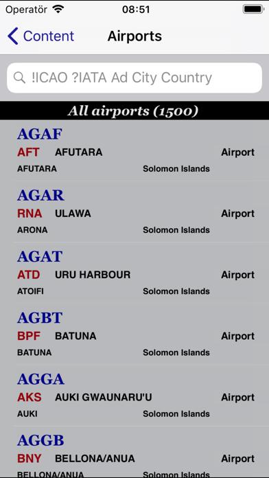 AviationCodeのおすすめ画像2