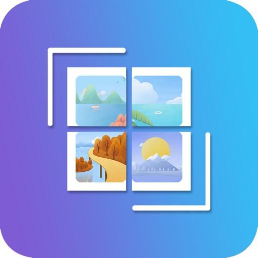 照片拼图-照片编辑处理工具