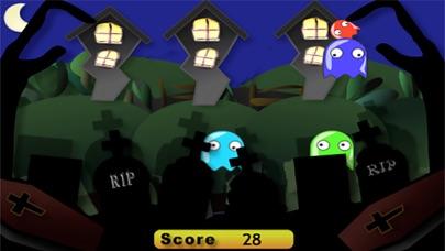 Halloween Soul Bash LT screenshot two