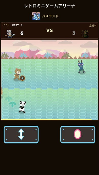 レトロミニゲームアリーナのおすすめ画像8