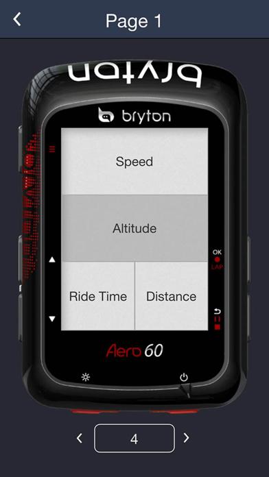 Bryton Activeのおすすめ画像9