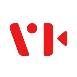 Vieka - movie & video editor