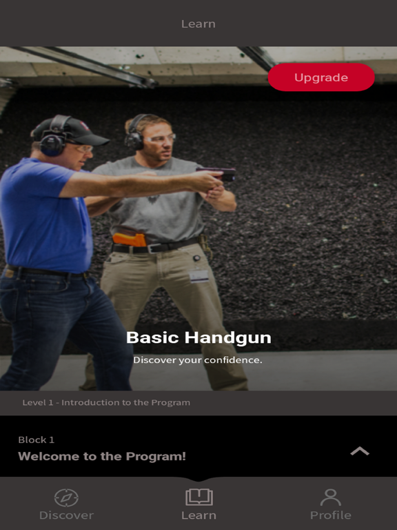 88 Tactical Online Academy screenshot 5