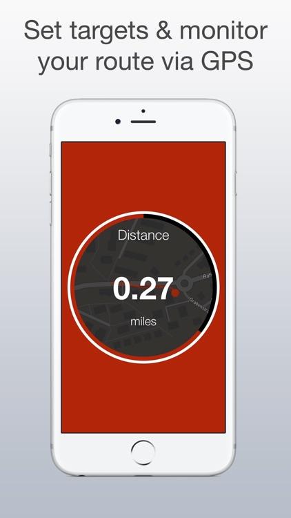 jS Run Pro - Running Tracker screenshot-3