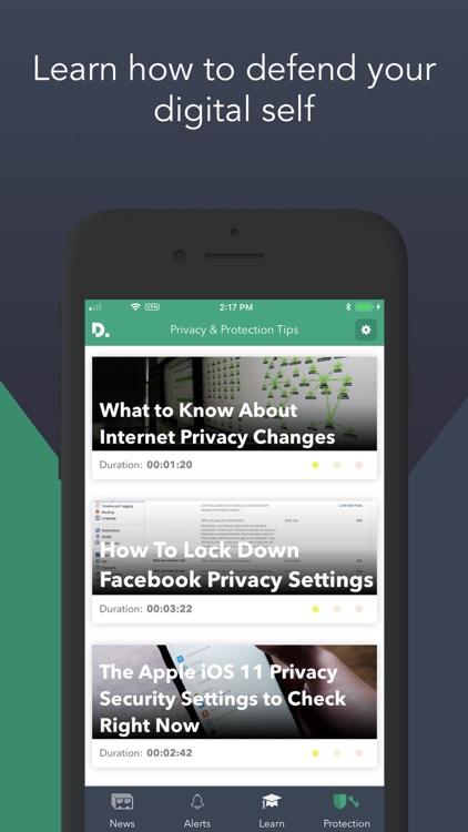 Disconnect Premium VPN screenshot-5