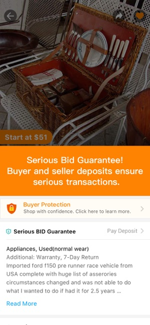 c0b04d7fdd406 5miles  Buy and Sell Locally on the App Store