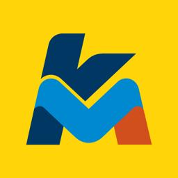 Ícone do app Km de Vantagens