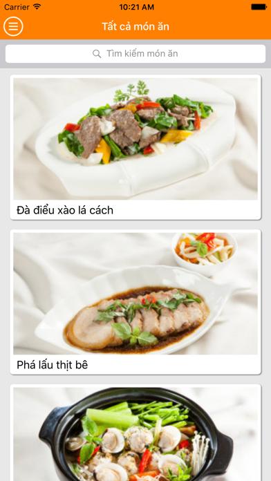 Món Ngon Mỗi Ngày: Món Ăn Ngon