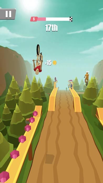 Bike Rushのおすすめ画像3