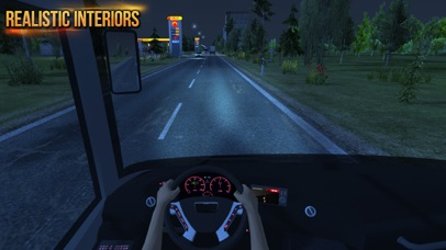 Bus Simulator : Ultimate Screenshot 6