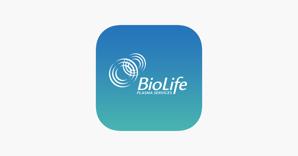 biolife easy scheduler home page