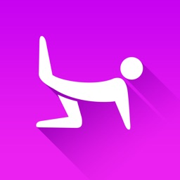 Butt Workout by 7M   Booty App