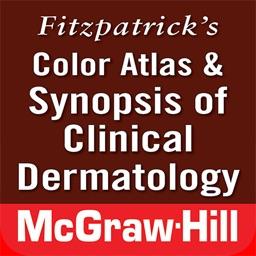 Fitzpatrick's Clinical Derm 6E