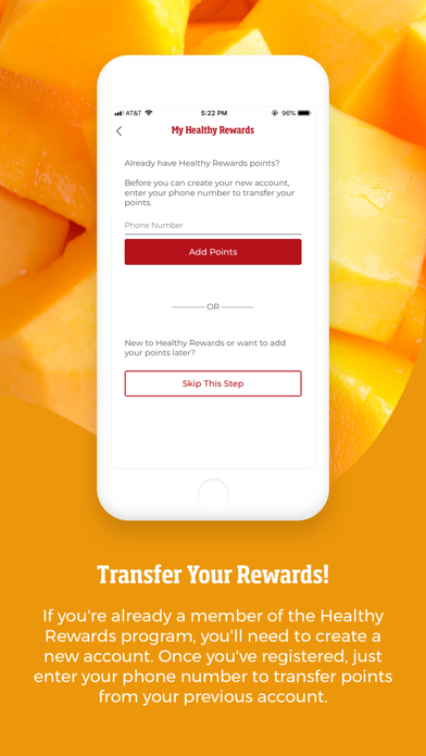 Download Smoothie King Healthy Rewards for Android