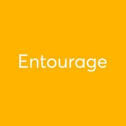 Entourage - Follow Artists