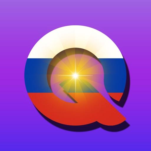 Russia IQ