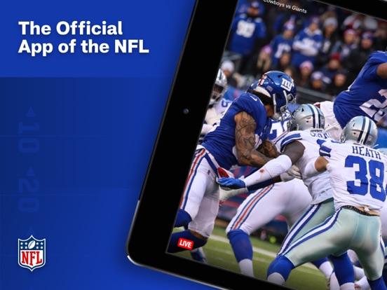 Screenshot #4 pour NFL