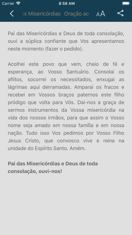 Liturgia Diária screenshot-4