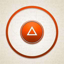 Ícone do app Mathematical Run