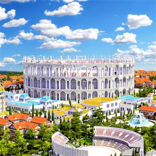 Designer City: Empire Edition
