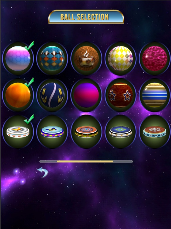 Bowling Paradise FREE screenshot