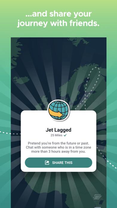 Ablo Screenshot on iOS