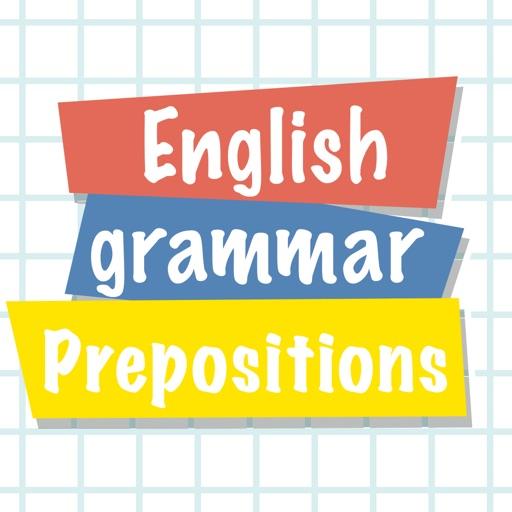 English Grammar: Prepositions