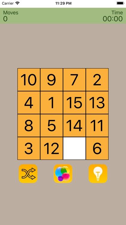 Puzzle Classic