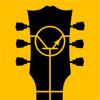 Yonac Inc. - Roxsyn Guitar Synthesizer アートワーク