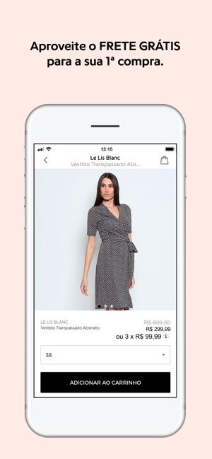 749650e03a  Privalia - Outlet de marcas na App Store