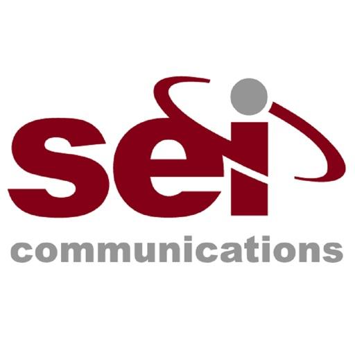 SEI Phone Book icon
