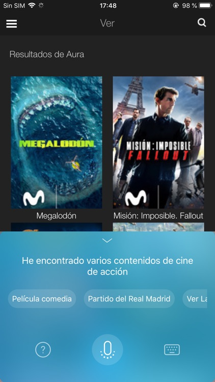 MOVISTAR+ screenshot-8