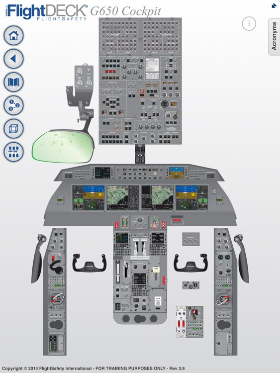 FlightSafety FlightBag screenshot-4