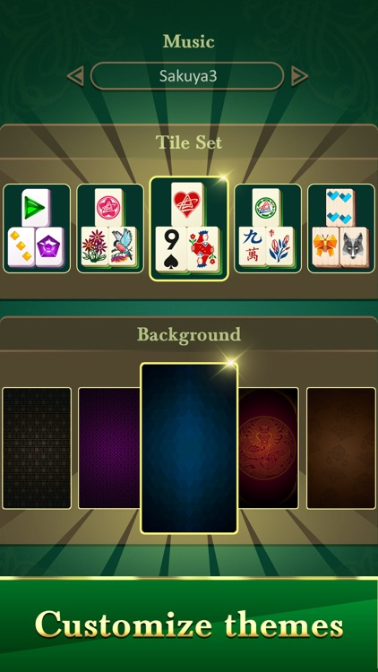 Mahjong Classic: Solitaire screenshot-3