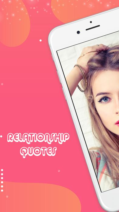 点击获取Relationship Quote