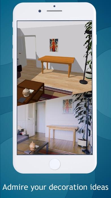 Screenshots for Keyplan 3D - Home design