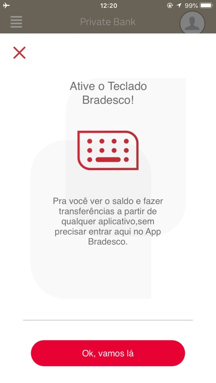 Bradesco Private