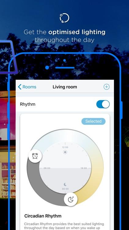 WiZ App screenshot-4
