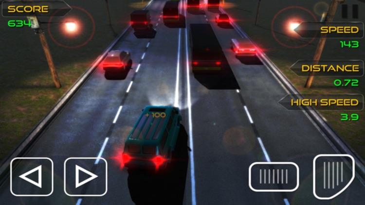 Infinite Driver screenshot-4