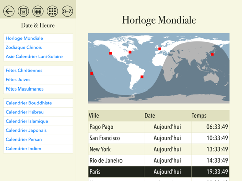 Almanach Mondiale
