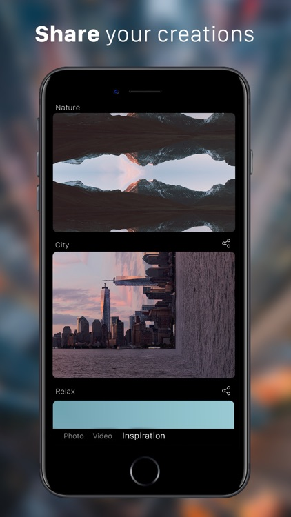 Mirror - Photo & Video Editor screenshot-3