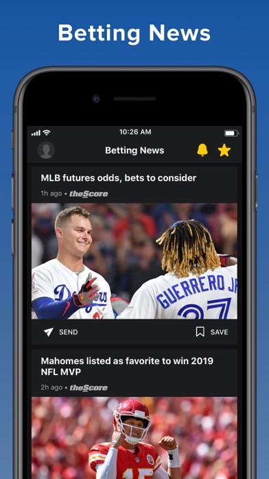 theScore: Sports News & Scores-7