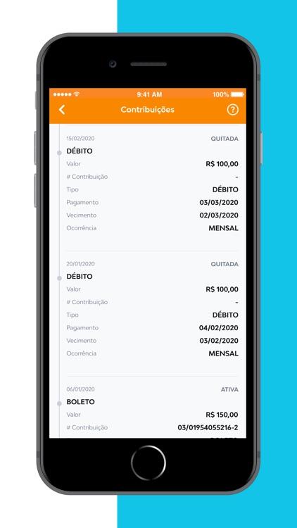 Vitreo App screenshot-6